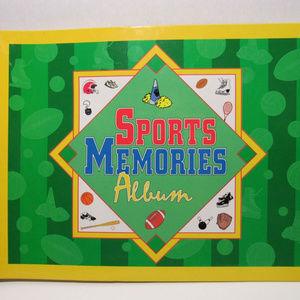 New Seasons Sports Photo Memory / Memories Keeper